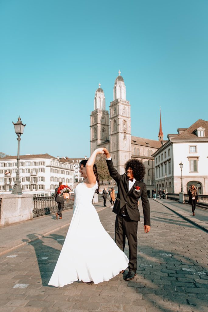 Authentische Hochzeitsfotografie mit der Hochzeitsfotografin Stefanie Chareonbood