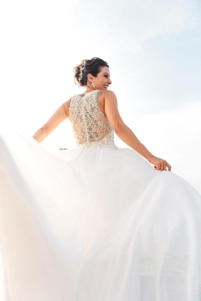 Braut, Authentische Hochzeitsfotografie mit Hochzeitsfotografin Stefanie Chareonbood