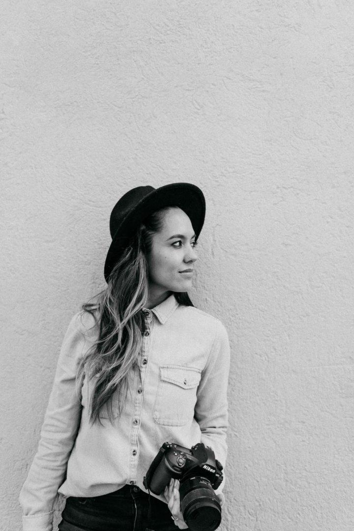 Fashion und Lifestyle Fotografin Stefanie Chareonbood